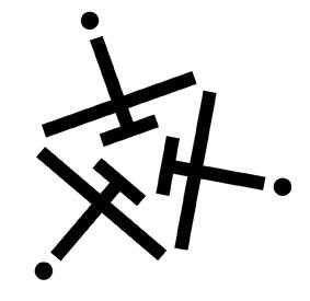 Regret logo