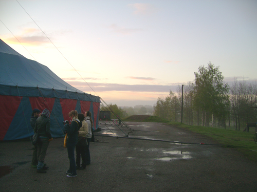 Sodankylä 2008 2
