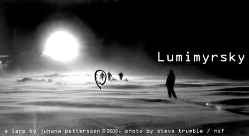 Lumimyrsky logo