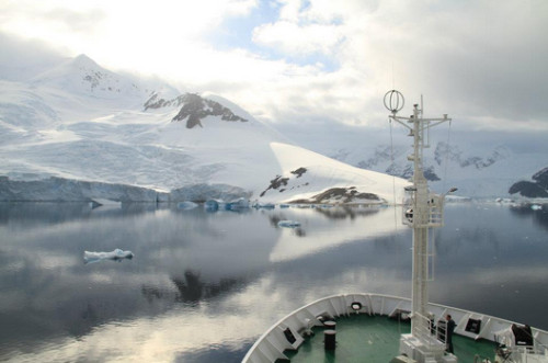 going_to_antarctica