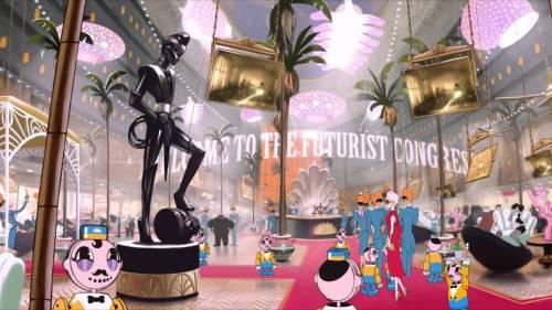 futurist-congress