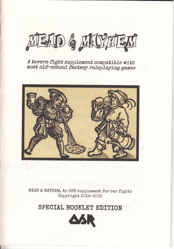 mead mayhem