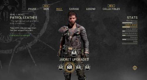 Mad Max -pelin päähenkilö Max on aavikon asukkaiden mielestä todella tärkeä tyyppi.