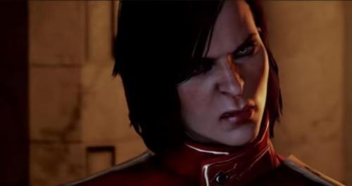 Dragon Age: Inquisitionin Trespasser -laajennuksessa päähenkilö on tuima mutta tärkeä.